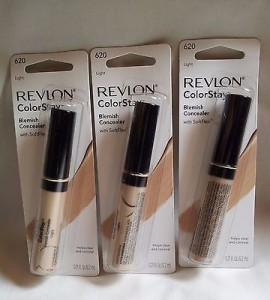 concealer Revlon
